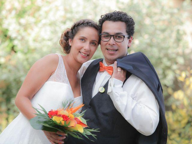 Le mariage de Anthony et Morgane à Laillé, Ille et Vilaine 12