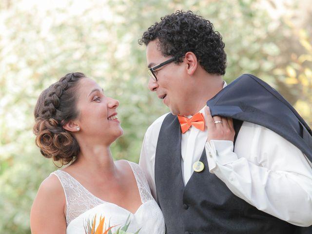 Le mariage de Anthony et Morgane à Laillé, Ille et Vilaine 13
