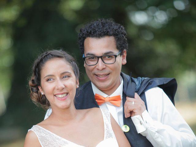 Le mariage de Anthony et Morgane à Laillé, Ille et Vilaine 14
