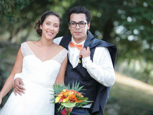 Le mariage de Anthony et Morgane à Laillé, Ille et Vilaine 15