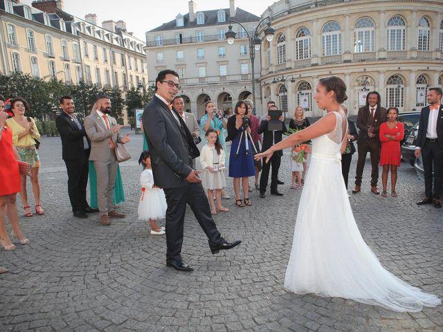 Le mariage de Anthony et Morgane à Laillé, Ille et Vilaine 23