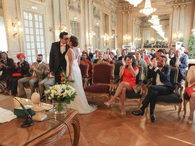 Le mariage de Anthony et Morgane à Laillé, Ille et Vilaine 27