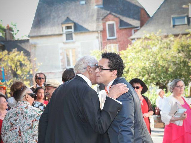 Le mariage de Anthony et Morgane à Laillé, Ille et Vilaine 32