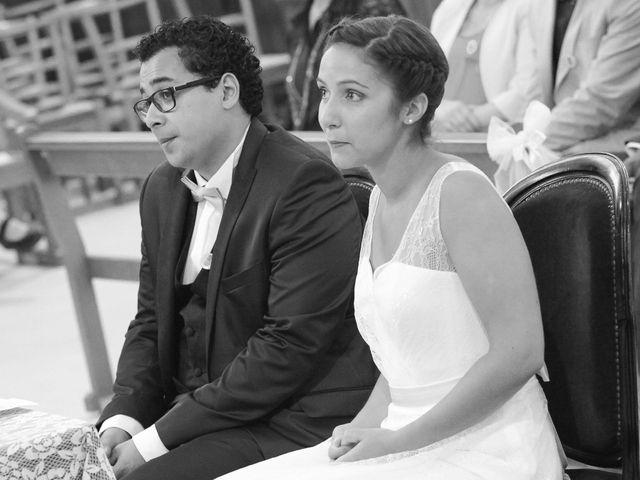 Le mariage de Anthony et Morgane à Laillé, Ille et Vilaine 39