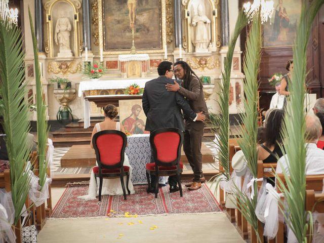Le mariage de Anthony et Morgane à Laillé, Ille et Vilaine 43