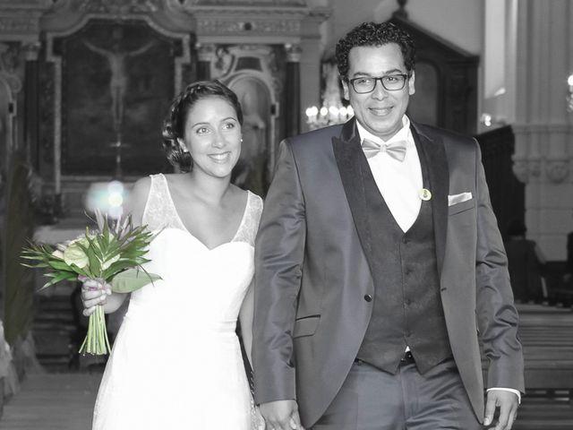 Le mariage de Anthony et Morgane à Laillé, Ille et Vilaine 50