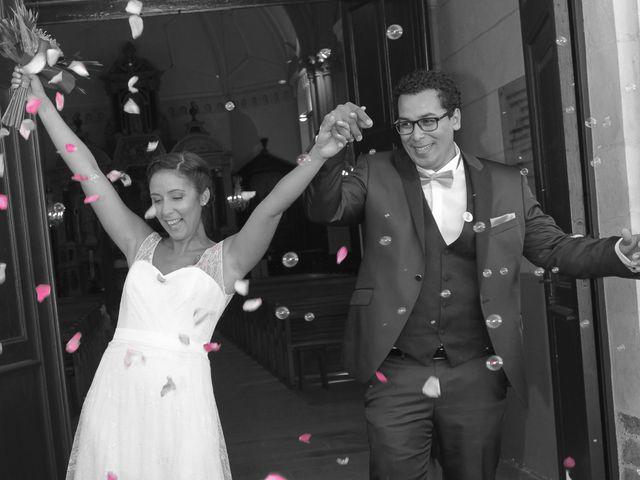 Le mariage de Anthony et Morgane à Laillé, Ille et Vilaine 2