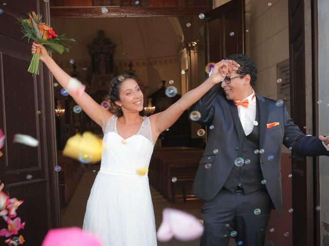 Le mariage de Anthony et Morgane à Laillé, Ille et Vilaine 52
