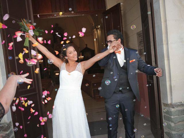 Le mariage de Anthony et Morgane à Laillé, Ille et Vilaine 53