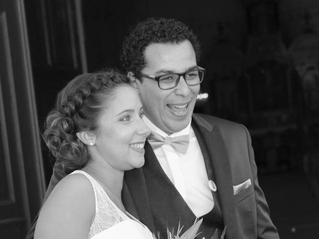 Le mariage de Anthony et Morgane à Laillé, Ille et Vilaine 54