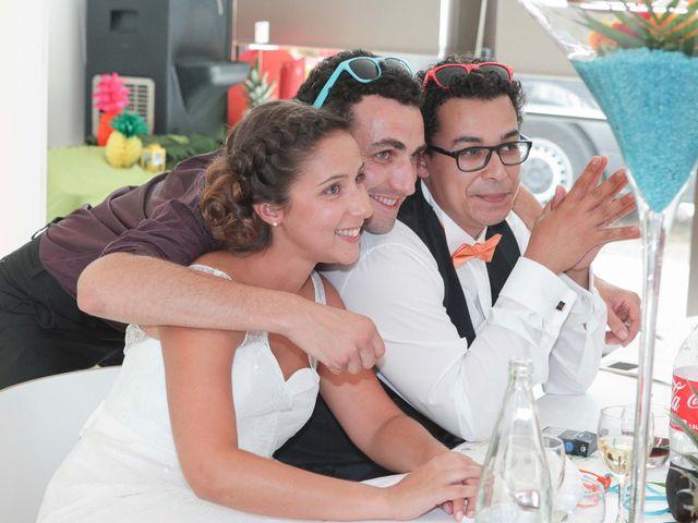 Le mariage de Anthony et Morgane à Laillé, Ille et Vilaine 63