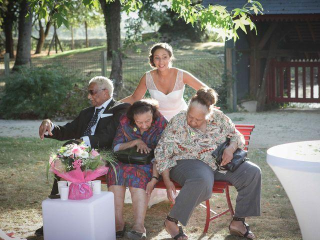 Le mariage de Anthony et Morgane à Laillé, Ille et Vilaine 66