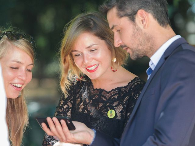 Le mariage de Anthony et Morgane à Laillé, Ille et Vilaine 70
