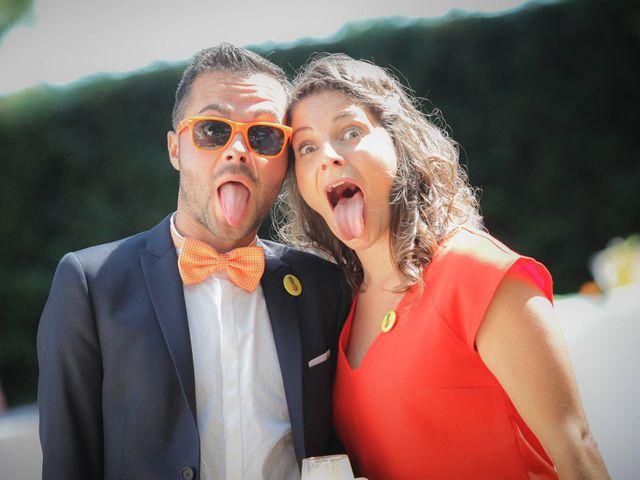 Le mariage de Anthony et Morgane à Laillé, Ille et Vilaine 71