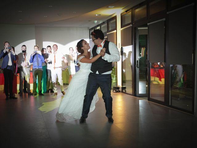 Le mariage de Anthony et Morgane à Laillé, Ille et Vilaine 89