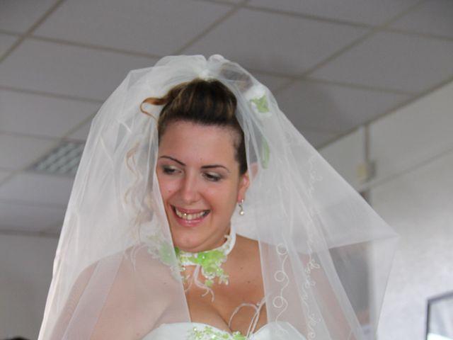 Le mariage de Jean Marc et Agnès à Oloron-Sainte-Marie, Pyrénées-Atlantiques 5