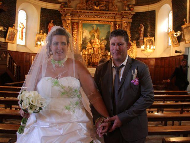 Le mariage de Jean Marc et Agnès à Oloron-Sainte-Marie, Pyrénées-Atlantiques 2