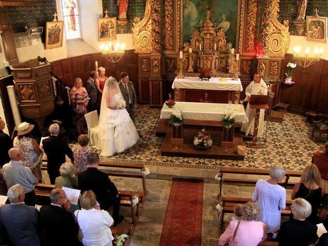 Le mariage de Jean Marc et Agnès à Oloron-Sainte-Marie, Pyrénées-Atlantiques 8