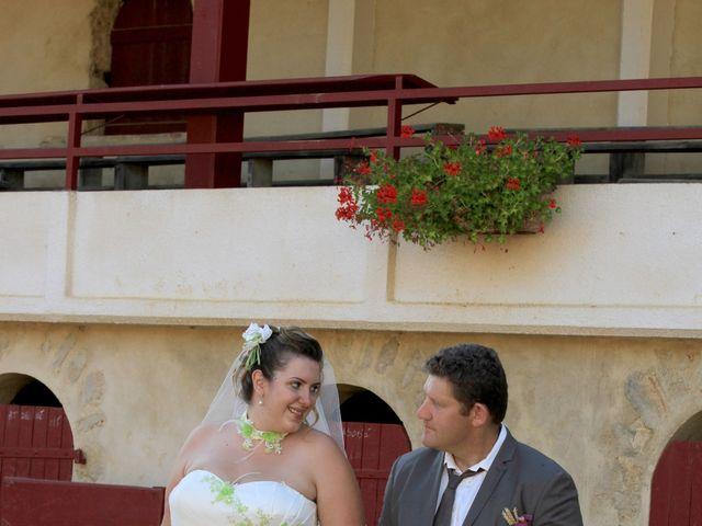 Le mariage de Jean Marc et Agnès à Oloron-Sainte-Marie, Pyrénées-Atlantiques 13