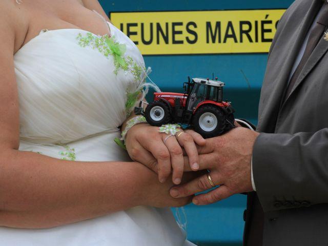 Le mariage de Jean Marc et Agnès à Oloron-Sainte-Marie, Pyrénées-Atlantiques 14