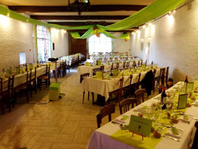Le mariage de Jean Marc et Agnès à Oloron-Sainte-Marie, Pyrénées-Atlantiques 18