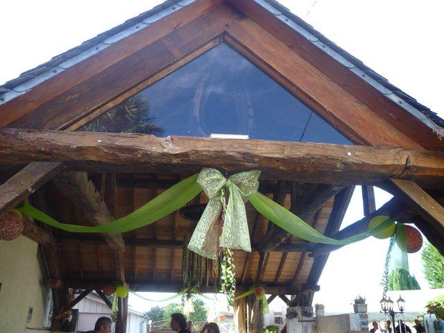 Le mariage de Jean Marc et Agnès à Oloron-Sainte-Marie, Pyrénées-Atlantiques 36