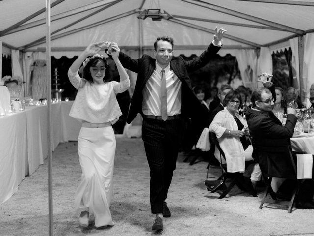 Le mariage de Antoine et Florence à Valflaunès, Hérault 97