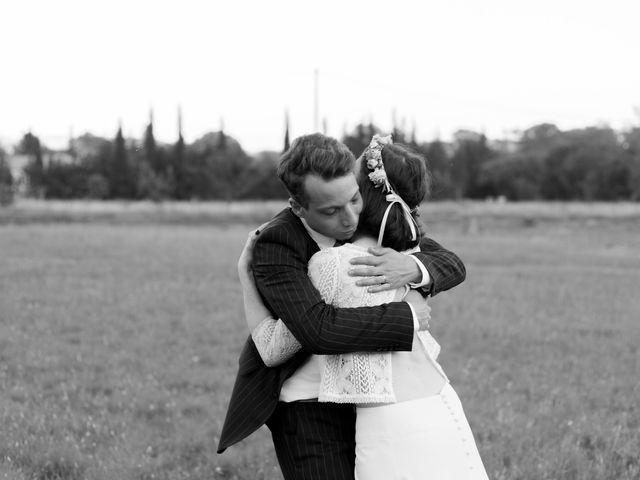 Le mariage de Antoine et Florence à Valflaunès, Hérault 68
