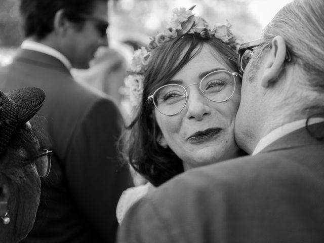 Le mariage de Antoine et Florence à Valflaunès, Hérault 45