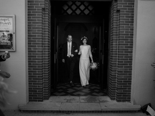 Le mariage de Antoine et Florence à Valflaunès, Hérault 41