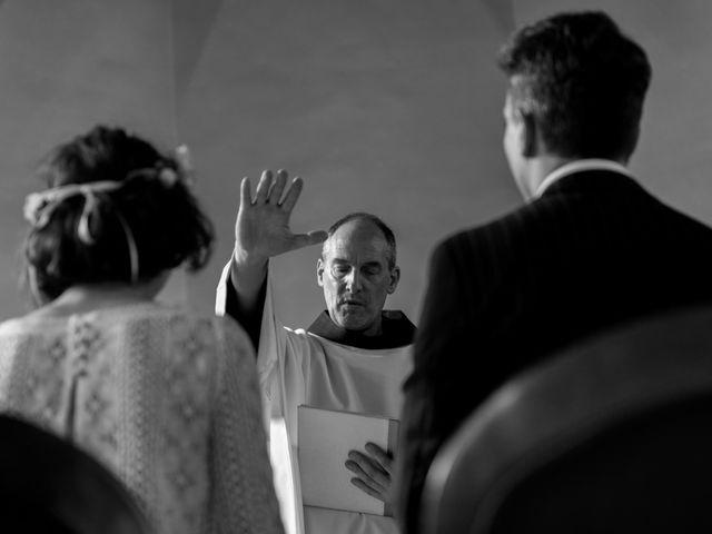 Le mariage de Antoine et Florence à Valflaunès, Hérault 42
