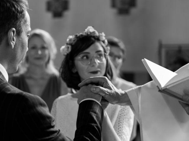 Le mariage de Antoine et Florence à Valflaunès, Hérault 1