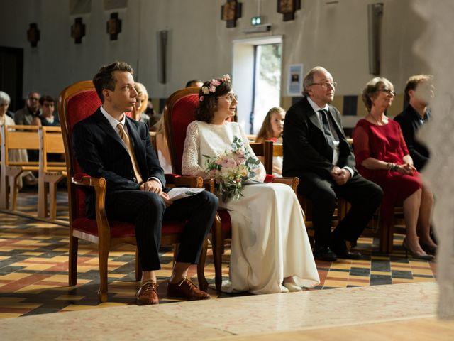 Le mariage de Antoine et Florence à Valflaunès, Hérault 26