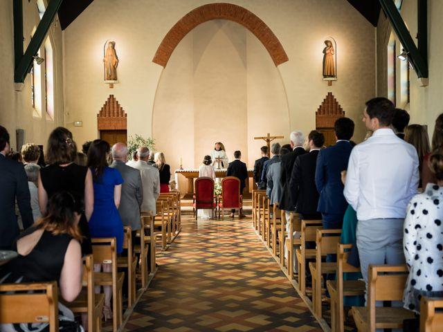 Le mariage de Antoine et Florence à Valflaunès, Hérault 29