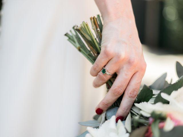 Le mariage de Antoine et Florence à Valflaunès, Hérault 14