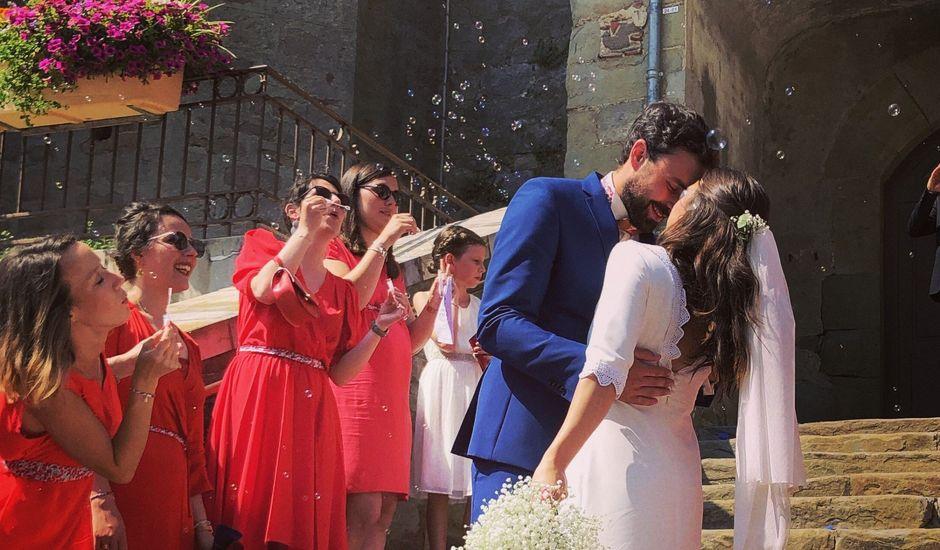 Le mariage de  Pierre François et Charlotte  à Castelnaudary, Aude