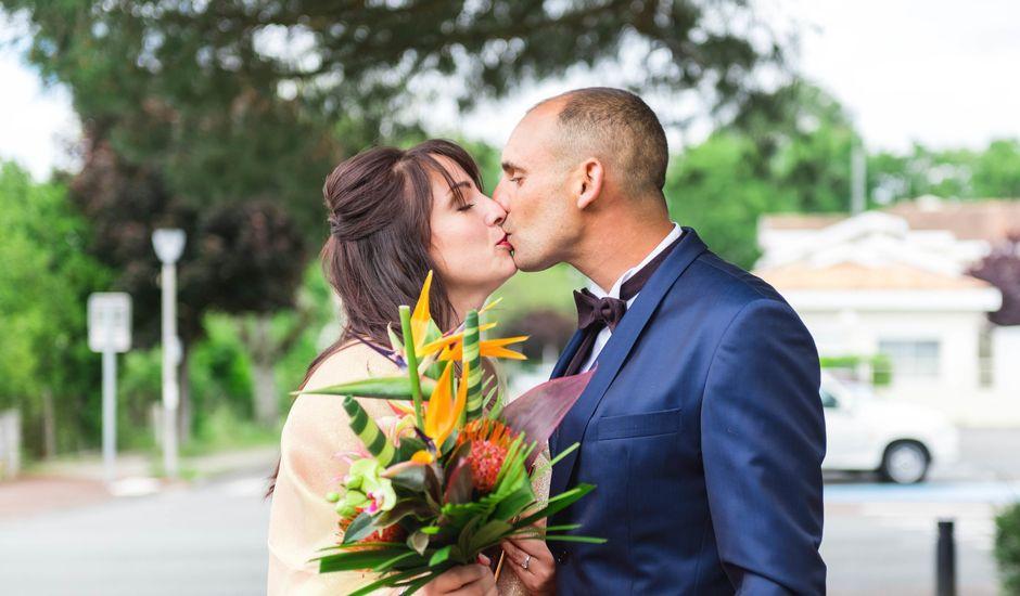 Le mariage de François  et Cindy  à Cestas, Gironde