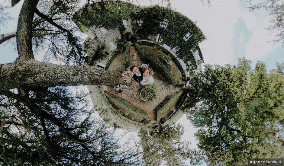 Le mariage de Kevin et Emilie à Aumelas, Hérault