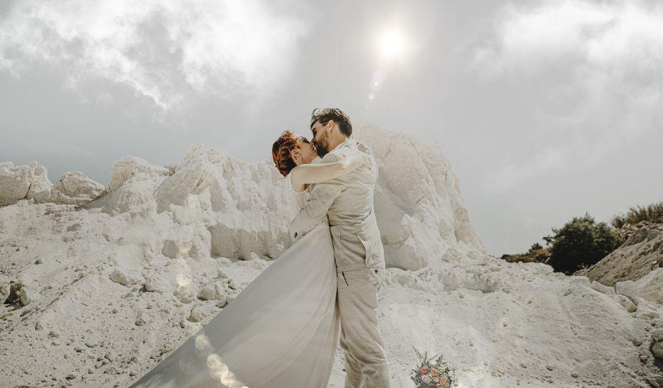 Le mariage de Jérémie et Mandy à Garons, Gard