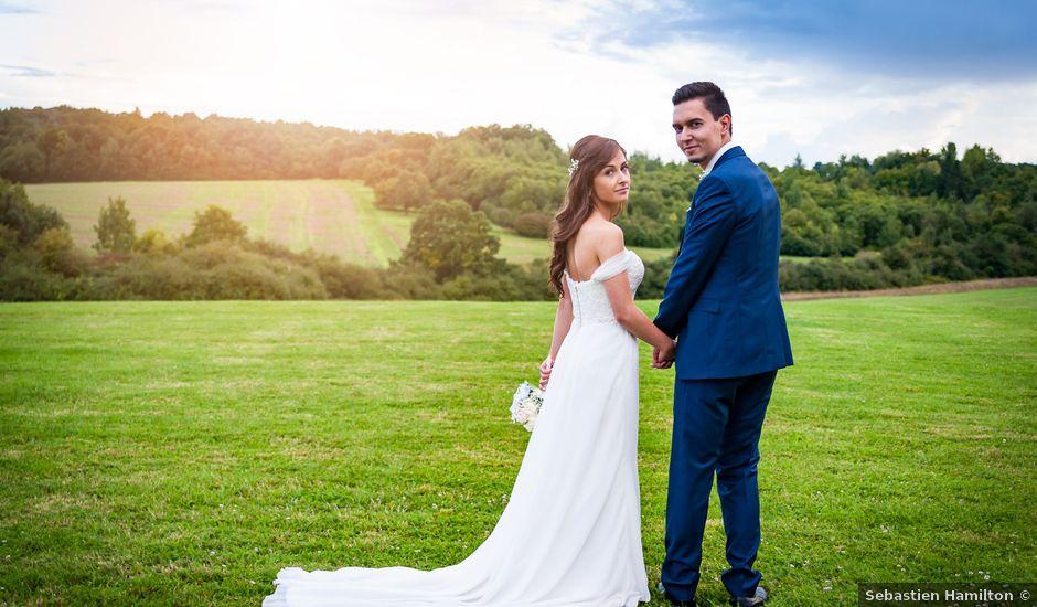 Le mariage de Pierre et Megane à Mormant, Seine-et-Marne