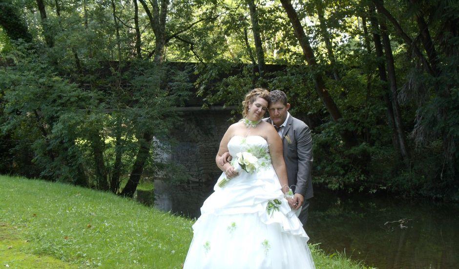 Le mariage de Jean Marc et Agnès à Oloron-Sainte-Marie, Pyrénées-Atlantiques