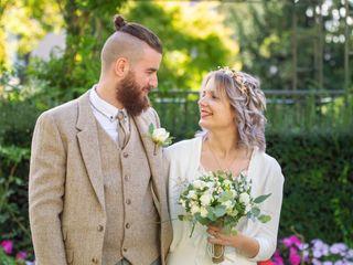 Le mariage de Victoria et Maxime