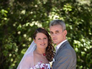 Le mariage de Audrey et Olivier 1