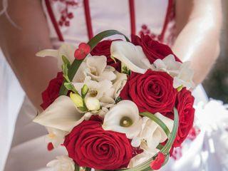 Le mariage de Audrey et Olivier 3