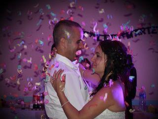 Le mariage de Laura et Fabrice