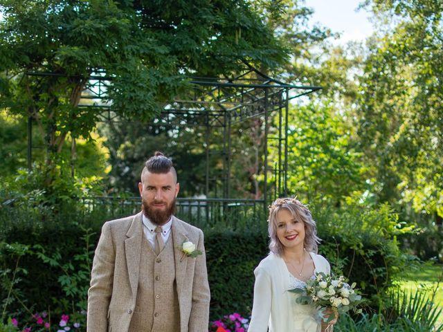 Le mariage de Maxime et Victoria à Beaumont-sur-Oise, Val-d'Oise 21