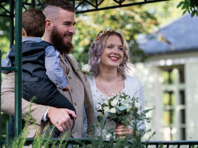 Le mariage de Maxime et Victoria à Beaumont-sur-Oise, Val-d'Oise 25