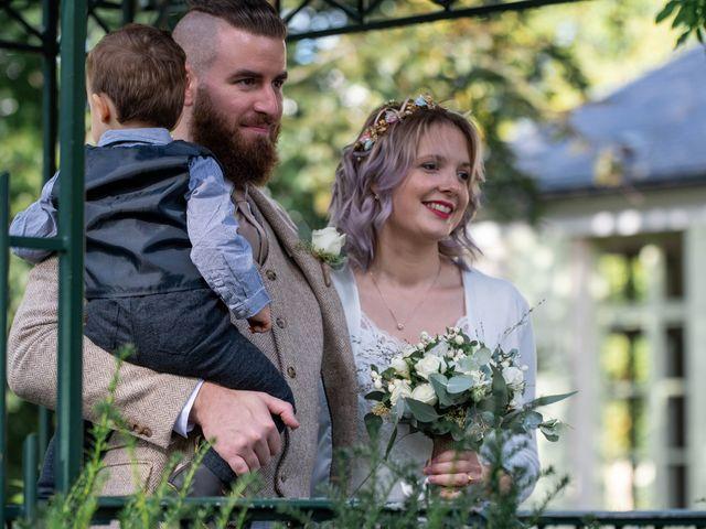 Le mariage de Maxime et Victoria à Beaumont-sur-Oise, Val-d'Oise 26