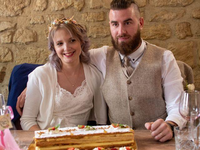 Le mariage de Maxime et Victoria à Beaumont-sur-Oise, Val-d'Oise 38