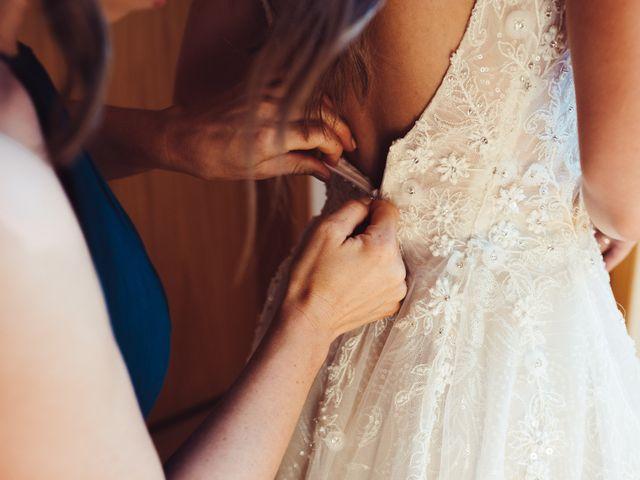 Le mariage de Nelson et Elissa à Estavayer, Fribourg 14